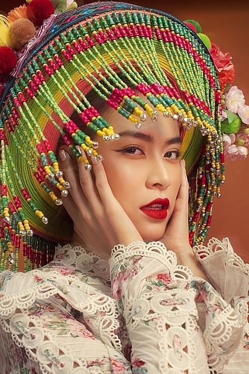 Hoàng Thuỳ Linh chiến thắng vang dội tại Làn sóng xanh.