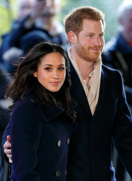 Nữ hoàng nói luôn chào đón Harry quay lại - 1