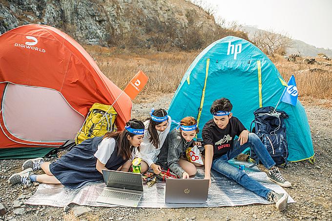 Những thế hệ Gen Z thực thụ đã lộ diện sau cuộc thi HP - máy tính tạo phong cách.