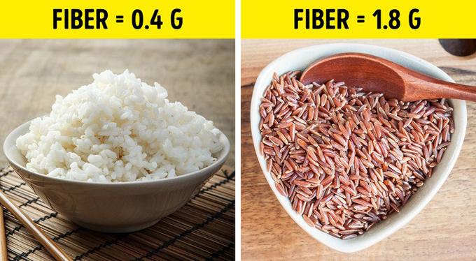 5 nhóm thực phẩm thổi bay công sức giảm cân - 3