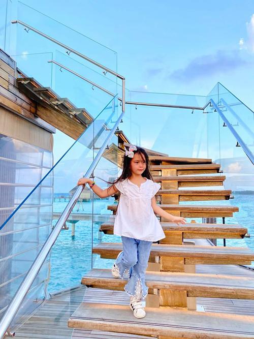 Resort sang trọng Đoan Trang chọn tổ chức sinh nhật chồng - 8