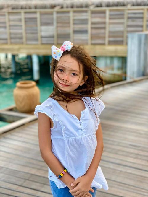 Resort sang trọng Đoan Trang chọn tổ chức sinh nhật chồng - 7