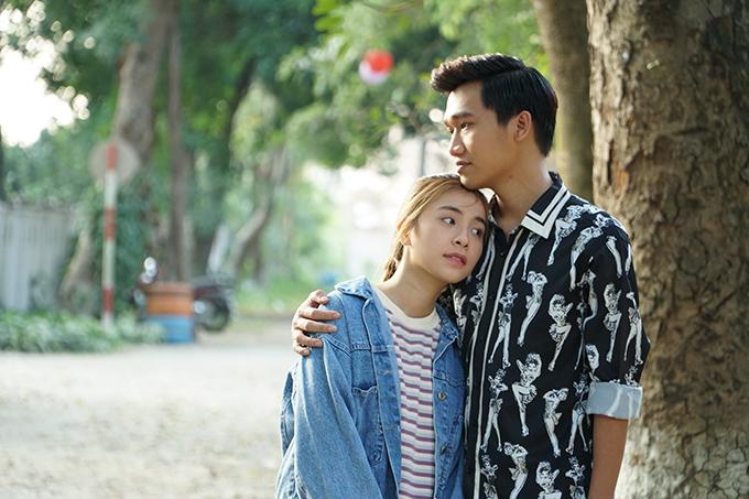 Xuân Nghị sắp tái xuất khán giả VTV với vai Bách trong phim Phòng trọ Balanha.