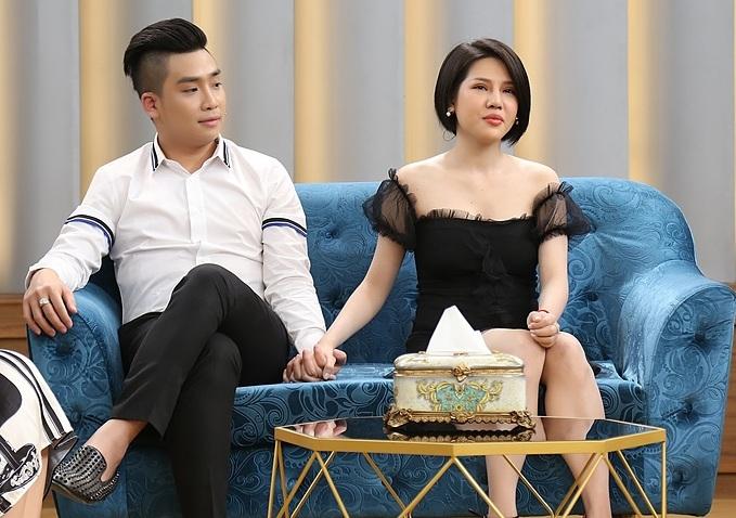 Chuyện tình gương vỡ lại lành được vợ chồng hot girl Huỳnh Như chia sẻ trong chương trìnhMảnh Ghép Hoàn Hảophát sóng lúc 21h35 hôm nayngày 15/03/2020 trên VTV9.