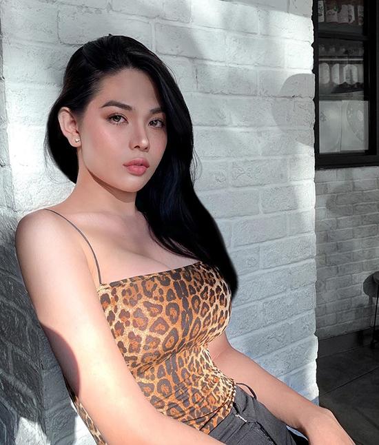 Kaycee Chung mong xã hội có cái nhìn thiện cảm và đón nhận những người thuộc cộng đồng LGBT như cô.