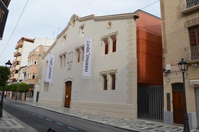 Bảo tàng Vilamuseu. Ảnh Wikipedia