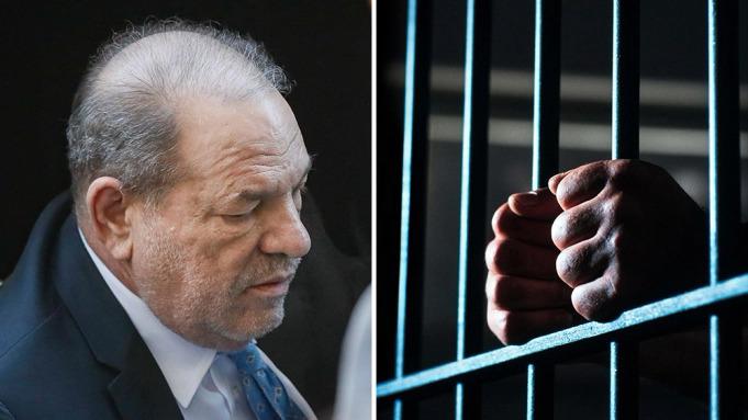Harvey Weinstein nhiễm nCoV tại nhà tù ở đảo Rikers. Ảnh: Shutterstock.