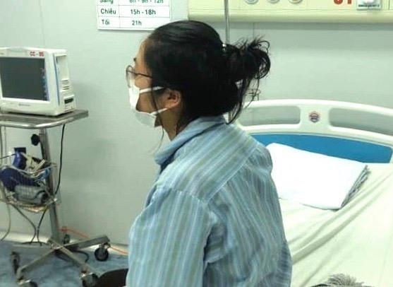 Bệnh nhân 17 ba lầnxét nghiệm âm tính nCoV