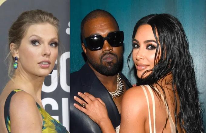 Cuộc hội thoại đầy đủ vừa rò rỉ cho thấy vợ chồng Kim-Kanye đã biên tập video năm xưa nhằm đổ lỗi cho Taylor Swift.
