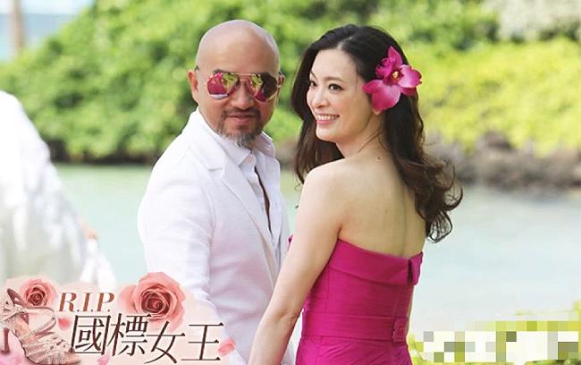 Vợ chồng Tân Long - Lưu Chân.