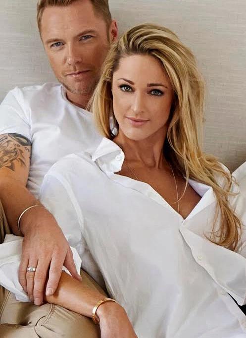 Ronan Keating đang có cuộc hôn nhân hạnh phúc bên người vợ thứ hai sau một lần lầm lỡ ngoại tình khiến cuộc hôn nhân đầu của anh tan vỡ.