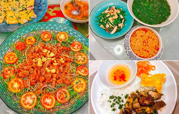 Sao Việtthành vua đầu bếp mùa dịch - 16