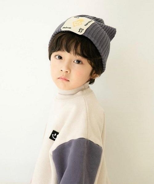 Seo Woo Jin ngoài đời.