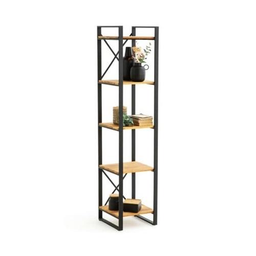 Kệ thang LUNA 1thích hợp với những phòng khách nhỏ gọn. Thiết kế làm từ ván ép gỗ cao su uốn cong, rộng 360, sâu 530 và cao 430 mm. Có nhiều màu sắc cho bạn lựa chọn. Sản phẩm được bán với giá 249.000 đồng trên Shop VnExpress.