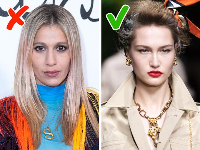 Mặt dây chuyền hình chữ cáiMặt dây chuyền với chữ lớn không còn hợp thời nữa và bây giờ chúng đang được thay thế bằng hình ảnh đồ sộ của động vật hoang dã và côn trùng. Dolce & Gabbana và Oscar de la Renta đã cho thấy những đồ trang sức mới dành cho những người phụ nữ sành điệu, những người không muốn che giấu tính cách hoang dã của họ và các nhà thiết kế Fendi đã quyết định rằng có quá nhiều kẻ săn mồi trên đường băng, vì vậy họ đã tìm ra phụ kiện với một con rùa- in vỏ.