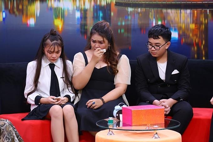 Điều Con Muốn Nói với câu chuyện của bé Như Quỳnh sẽ phát sóng vào lúc 20h30 hôm nay 4/4/2020 trên VTV9.