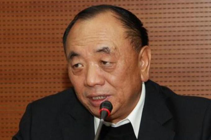 Tỷ phú giàu nhất Singapore Li Xiting. Ảnh: Forbes.