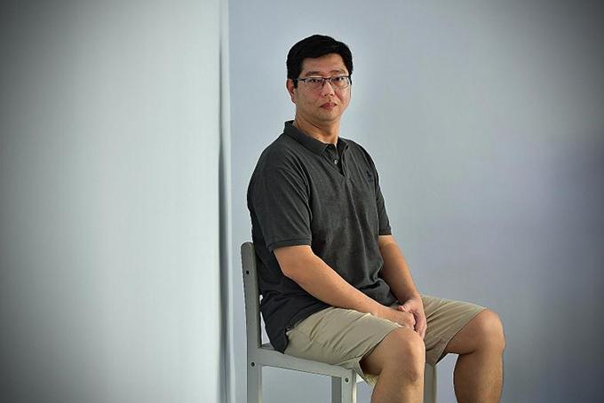 Hiện ông Raymond Koh đã khỏi bệnh và được xuất viện. Ảnh: Straitstimes.