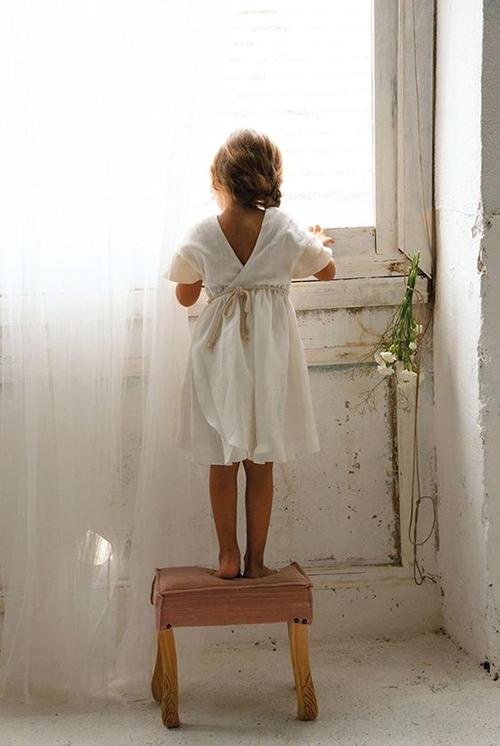 Đồ mặc ở nhà cho bé gái - 8