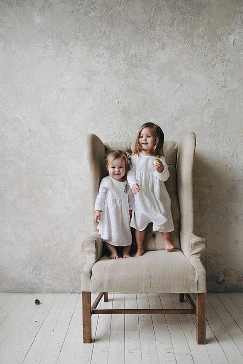 Đồ mặc ở nhà cho bé gái - 12