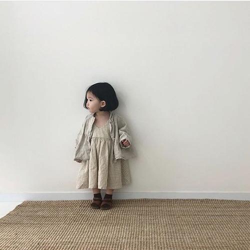 Đồ mặc ở nhà cho bé gái - 20