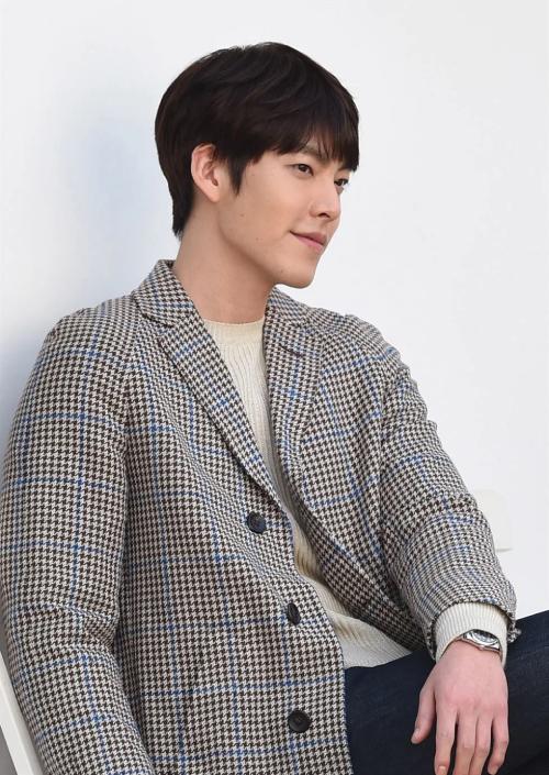 20 mỹ nam Hàn đẹp trai quên thời gian - 20