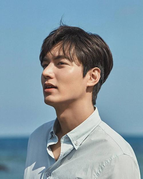 20 mỹ nam Hàn đẹp trai quên thời gian - 2