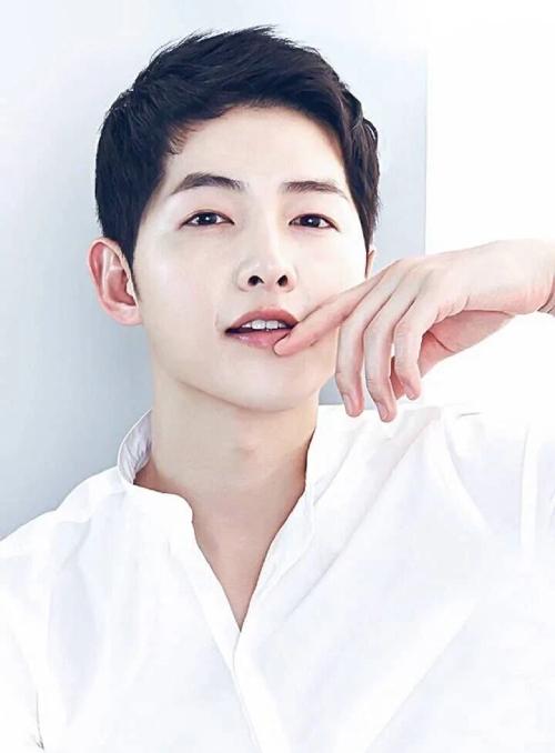 20 mỹ nam Hàn đẹp trai quên thời gian - 6