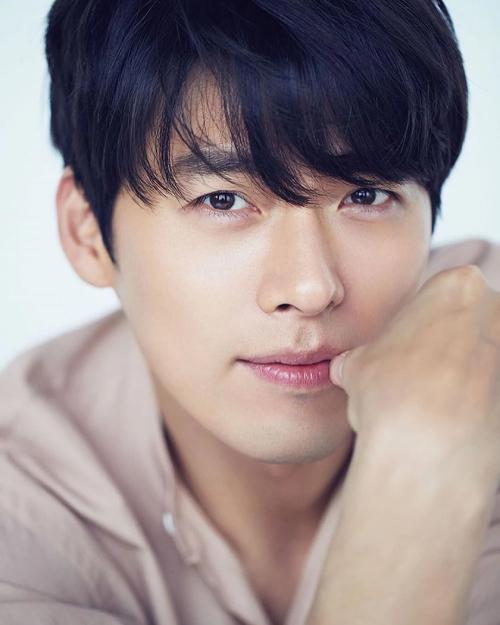 20 mỹ nam Hàn đẹp trai quên thời gian - 12
