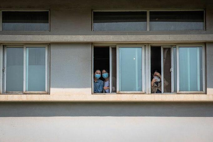 Mối lo ngại từ những bệnh nhân Covid-19lưu viện dài ngày ở Vũ Hán