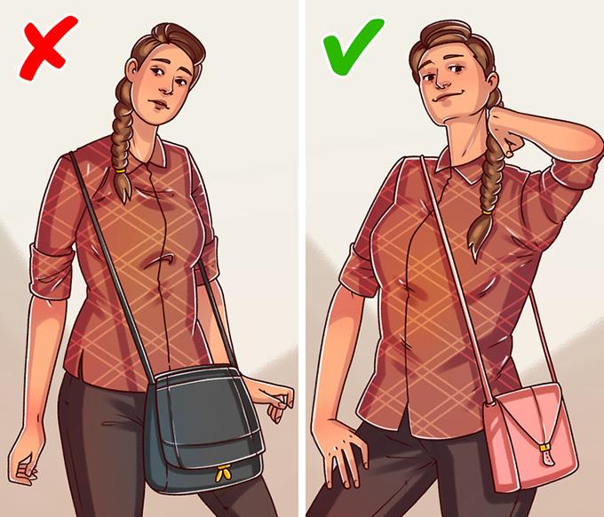 8 tiêu chí chọn túi xách an toàn cho sức khỏe - 6