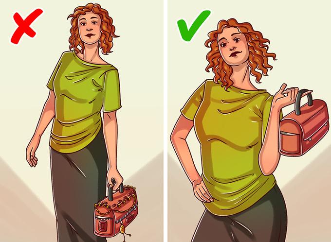 8 tiêu chí chọn túi xách an toàn cho sức khỏe - 8