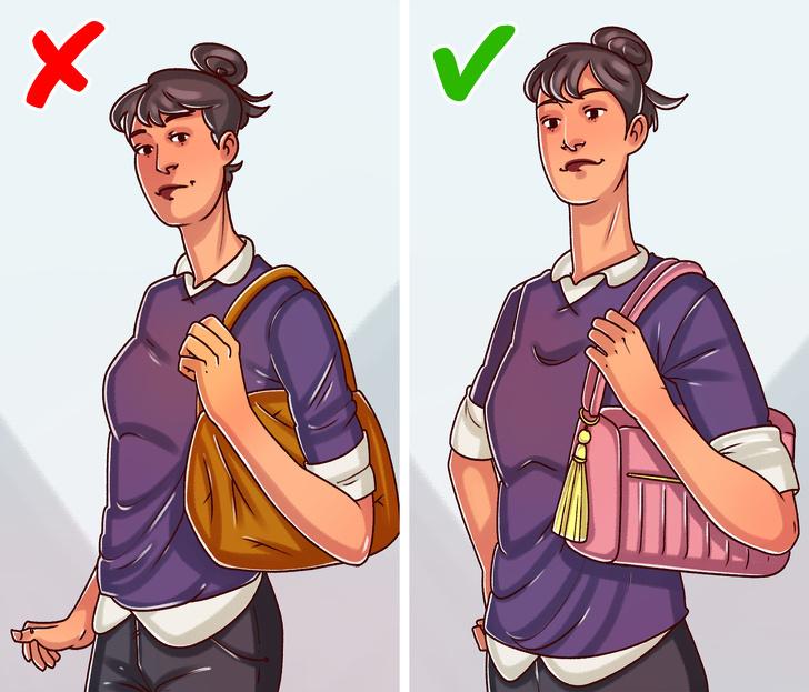 8 tiêu chí chọn túi xách an toàn cho sức khỏe - 10