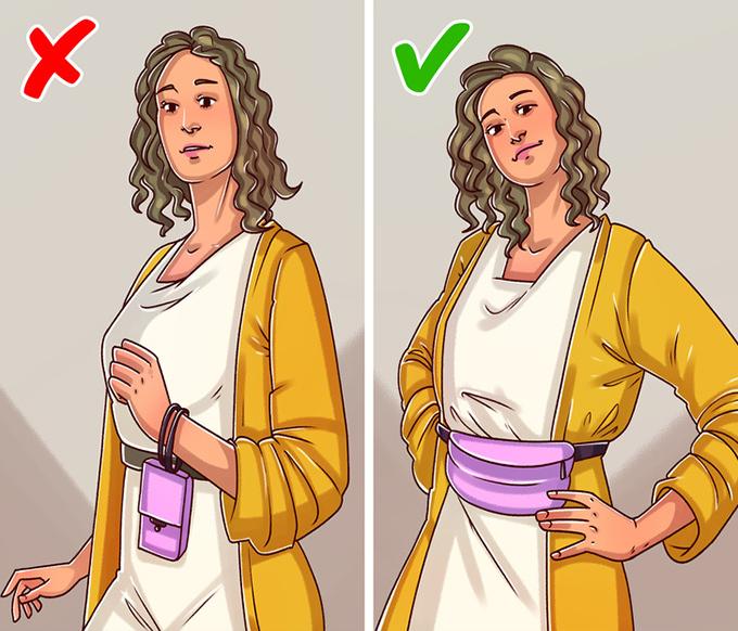 8 tiêu chí chọn túi xách an toàn cho sức khỏe - 12