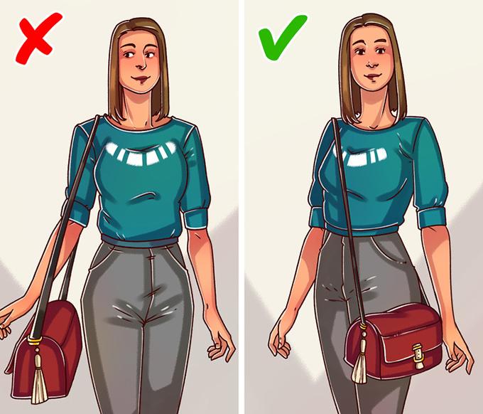 8 tiêu chí chọn túi xách an toàn cho sức khỏe - 14