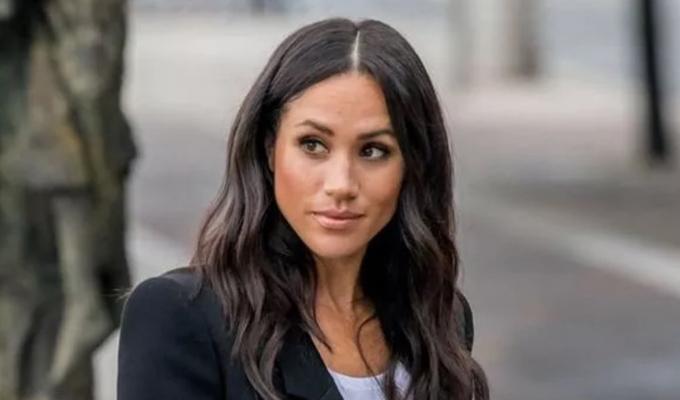 Meghan được khuyên không nên nhận lời phỏng vấn kể hết chuyện rời hoàng gia dù được trả số tiền bao nhiêu. Ảnh: PA.