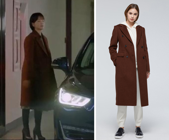 Song Hye Kyo chỉnh sửa hàng hiệu để hợp dáng trong Encounter - 6