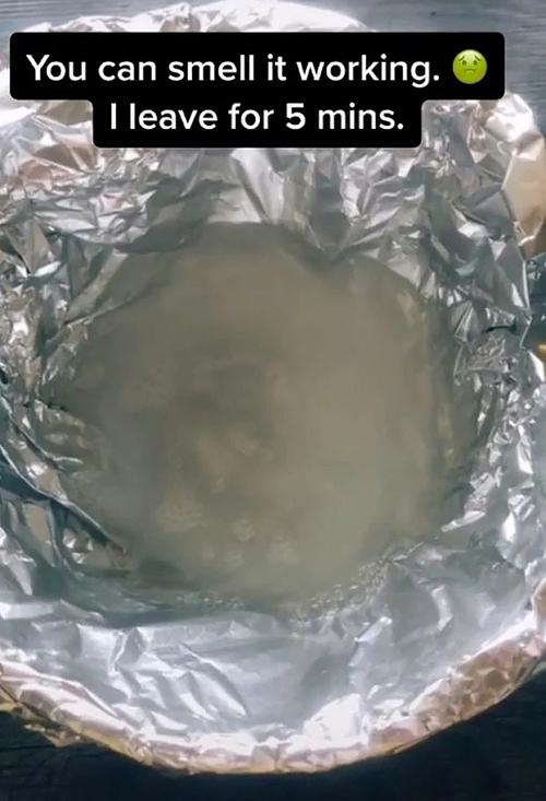 Mẹo làm sáng trang sức bạc trong  5 phút - 6