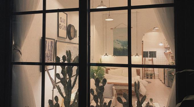 Để tự thiết kế, cải tạo căn hộ, tôi đã học hỏi từng ngày trên mạng, tham khảo ý kiến người có kinh nghiệm để tạo nên một nơi đáng sống hơn, Minh Phạm tiết lộ.