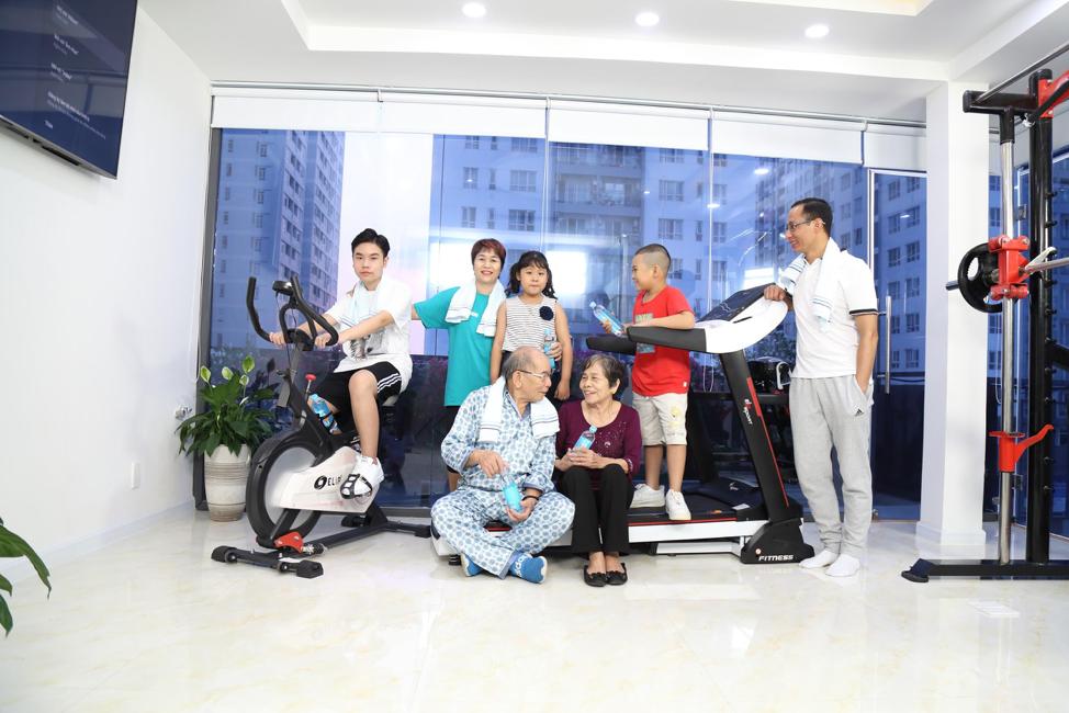 Elipsport cung cấp đa dạng thiết bị tập luyện thể thao.