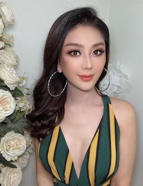 Lâm Khánh Chi mới cắt mí mắt và phun lông mày. Cô được nhiều fan khen ngày càng trẻ trung, xinh đẹp.