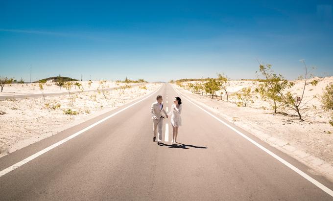 Ảnh cướiở Mũi Nécủa uyên ương mê du lịch - 18
