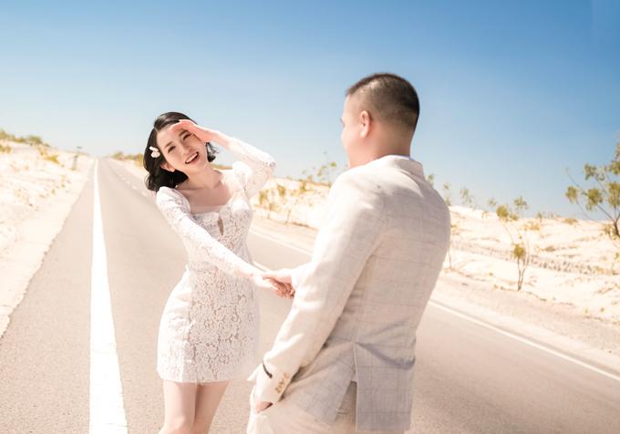 Ảnh cướiở Mũi Nécủa uyên ương mê du lịch - 22