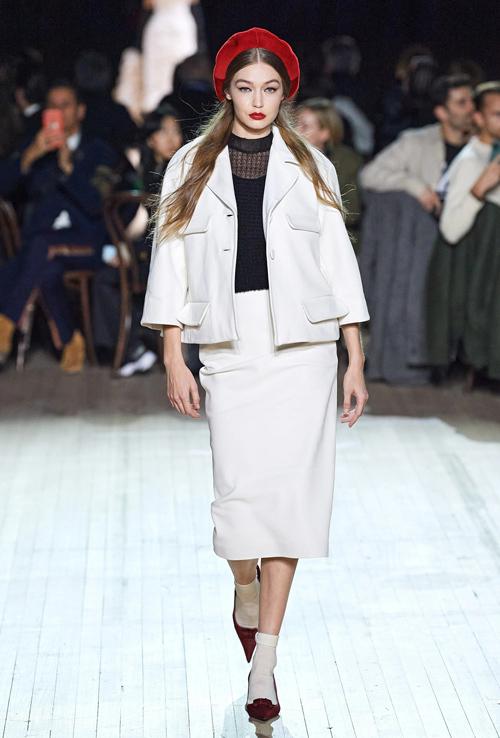 Marc Jacobs New York Fashion Week 12/2