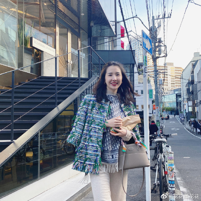 Vợ chủ tịch Taobao học nấu ăn,hưởng thụ cuộc sống - 22