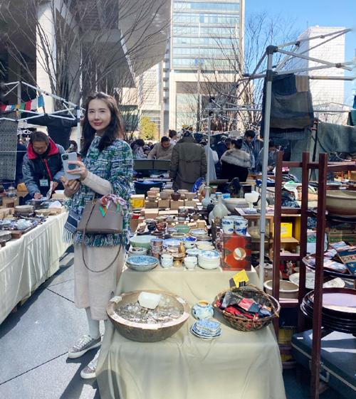 Vợ chủ tịch Taobao học nấu ăn,hưởng thụ cuộc sống - 20