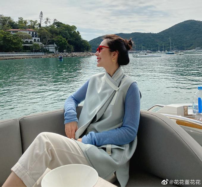 Vợ chủ tịch Taobao học nấu ăn,hưởng thụ cuộc sống - 4