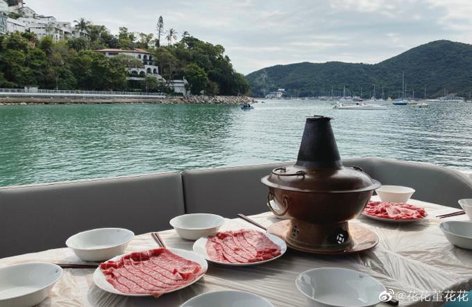 Vợ chủ tịch Taobao học nấu ăn,hưởng thụ cuộc sống - 2