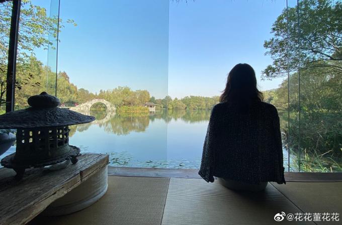 Vợ chủ tịch Taobao học nấu ăn,hưởng thụ cuộc sống - 32