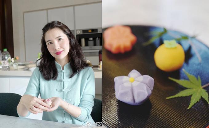 Vợ chủ tịch Taobao học nấu ăn,hưởng thụ cuộc sống - 28